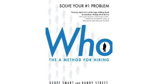 who-the method for hiring