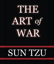 Art Of War Book