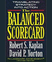 Balanced Scorecard Book