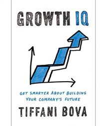 Growth IQ Book