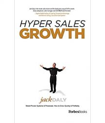 Hyper Sales Growth Book