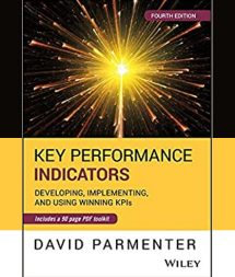 Key Performance Indicators Book
