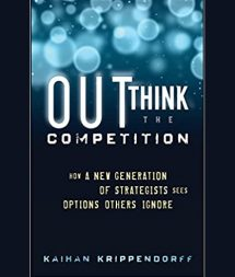Outthink the Competition Book