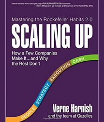 Scaling Up Book