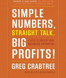 Simple Numbers Straight Talk Book