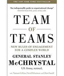 Team of Teams Book
