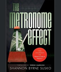 The Metronome Effect Book