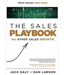 The Sales Playbook Book