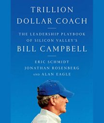 Trillion Dollar Coach Book