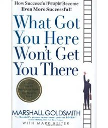 What got you here Book